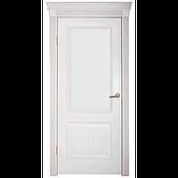 Межкомнатная дверь - ДЛ 503 ПГ - Натуральный шпон