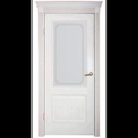 Межкомнатная дверь - ДЛ 503 ПО - Натуральный шпон