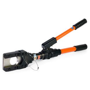НГР-65 Ножницы гидравлические ручные для резки стальных канатов, проводов АС и бронированных кабелей
