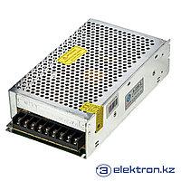 Блок,адаптер,источник питания импульсный 200W, 5V 40A (A-200-5) металлический корпус, купить в Нур-Султан