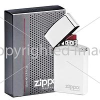 Zippo Original туалетная вода объем 50 мл тестер (ОРИГИНАЛ)