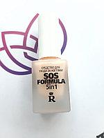 Средство для ухода за ногтями SOS Formula
