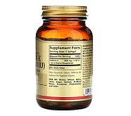 Solgar, натуральный витамин E, 268 мг (400 МЕ), 100 капсул, фото 2