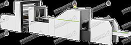 R-BAG 400 - линия крафт-пакетов с квадратным дном
