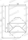 R-BAG 400 - линия крафт-пакетов с квадратным дном, фото 3