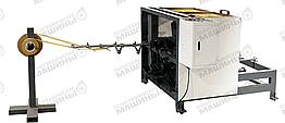R-BAG-1 автоматическая машина для изготовления круглой бумажной веревки из крафт-бумаги