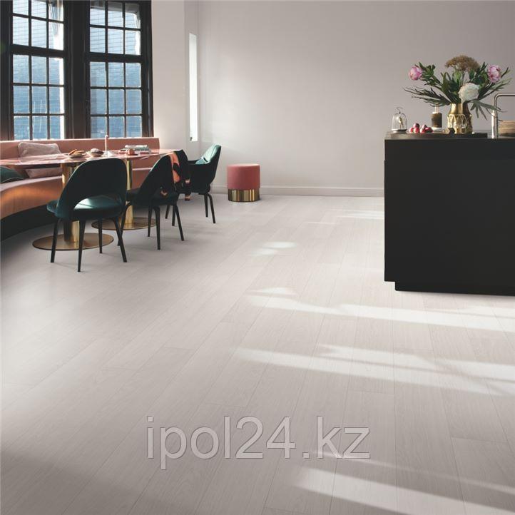 ЛАМИНАТ - IMPRESSIVE ULTRA Дуб серый лакированный | IMU4665