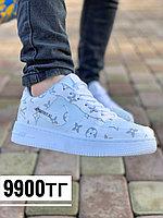Кеды Nike air force 1 low LV белый