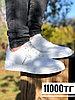 Кеды Adidas белые