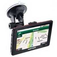 GPS навигатор Hyundai BZ-513