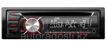 Автомагнитола JVC KD-R449