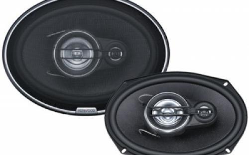 Автомобильная акустика Kenwood 718ex