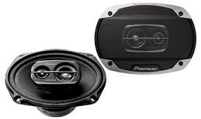Автомобильная акустика Pioneer Ts-6975 V2