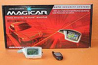 Автосигнализация Magicar M902F