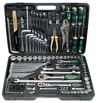 Набор инструментов Force-142