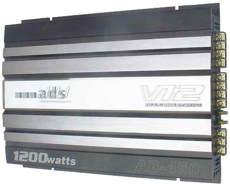 Усилитель для сабвуфера A/D/S AB-450
