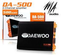 Усилитель для сабвуфера Daewoo DA-500(500watt)
