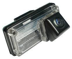 Штатная камера заднего вида для Toyota Land Cruiser 100 Toyota Land Cruiser 200 Toyota LEXUS 470
