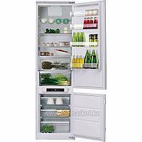 Встраиваемый холодильник Hotpoint-Ariston BCB 8020 AA F