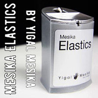 Mesika Elastics by Yigal Mesika