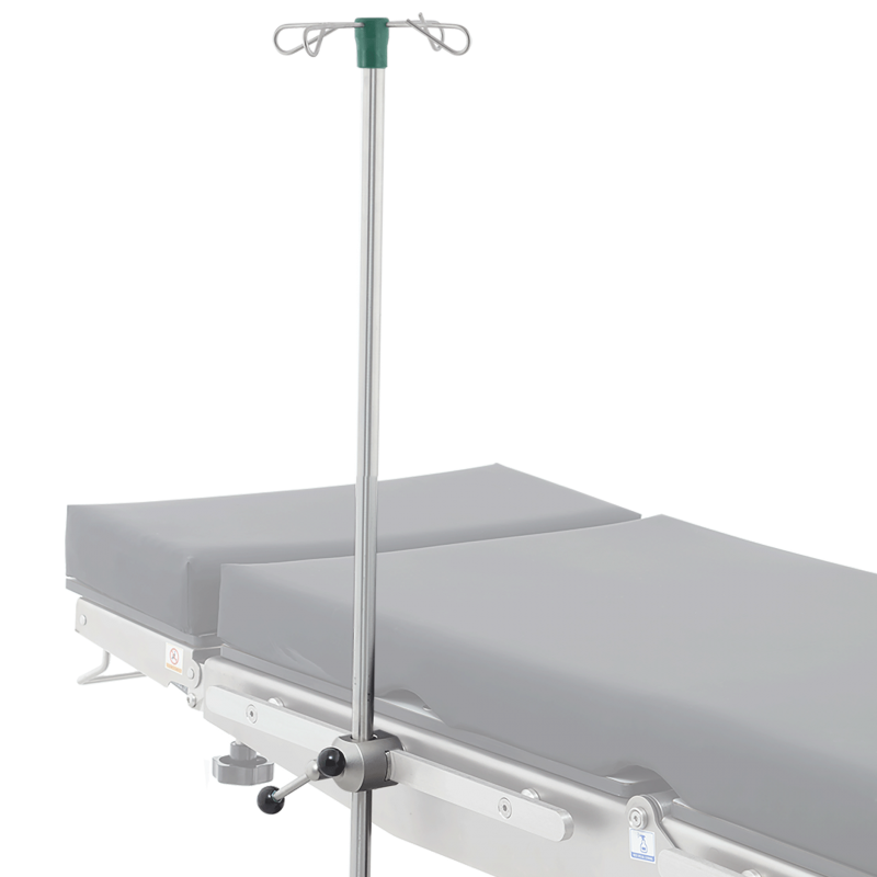 Инфузионная стойка 4 крючка OT60.06