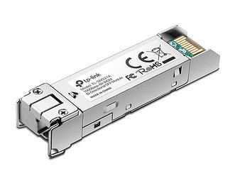 Оптический транссивер GbE SFP WDM  TP-Link TL-SM321A-2