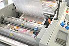 Komfi Amiga 52A - профессиональный автоматический ламинатор с баннерной подачей 560х800 мм, фото 5