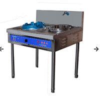 Газовая плита с мойкой Для приготовления пищи
