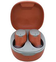 Наушники-вкладыши беспроводные Ritmix RH-835BTH TWS оранжевый
