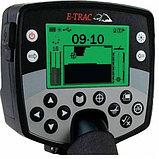 Металлоискатель подземный Minelab E-Trac (Комплектация Стандарт), фото 2