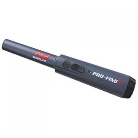 Металлодетектор Minelab PRO-FIND 25 (Пинпоинтер)
