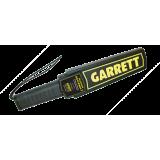 Металлодетектор ручной GARRETT SUPER SCANNER V