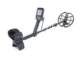 Грунтовый и подводный металлоискатель Nokta Makro Simplex Plus