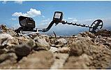Грунтовый металлоискатель Nokta&Makro RACER 2 (PRO), фото 4