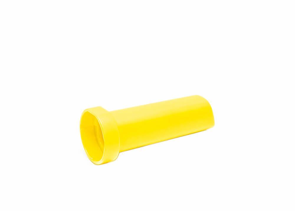 Сменный корпус на место катушки PD желтый