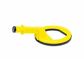 PD SCUBA сменная поисковая катушка водонепроницаемая 14 см (5,5'') YELLOW
