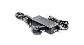 Зарядное устройство AC/DC (220V, 12V 7A) - INV /гарантия 1 мес/
