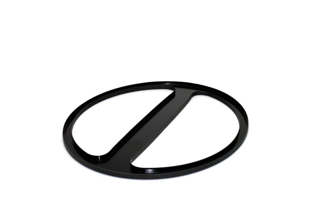 C45 защитная крышка (чехол) для катушки 45x39 см (18'' X 15'') BLACK