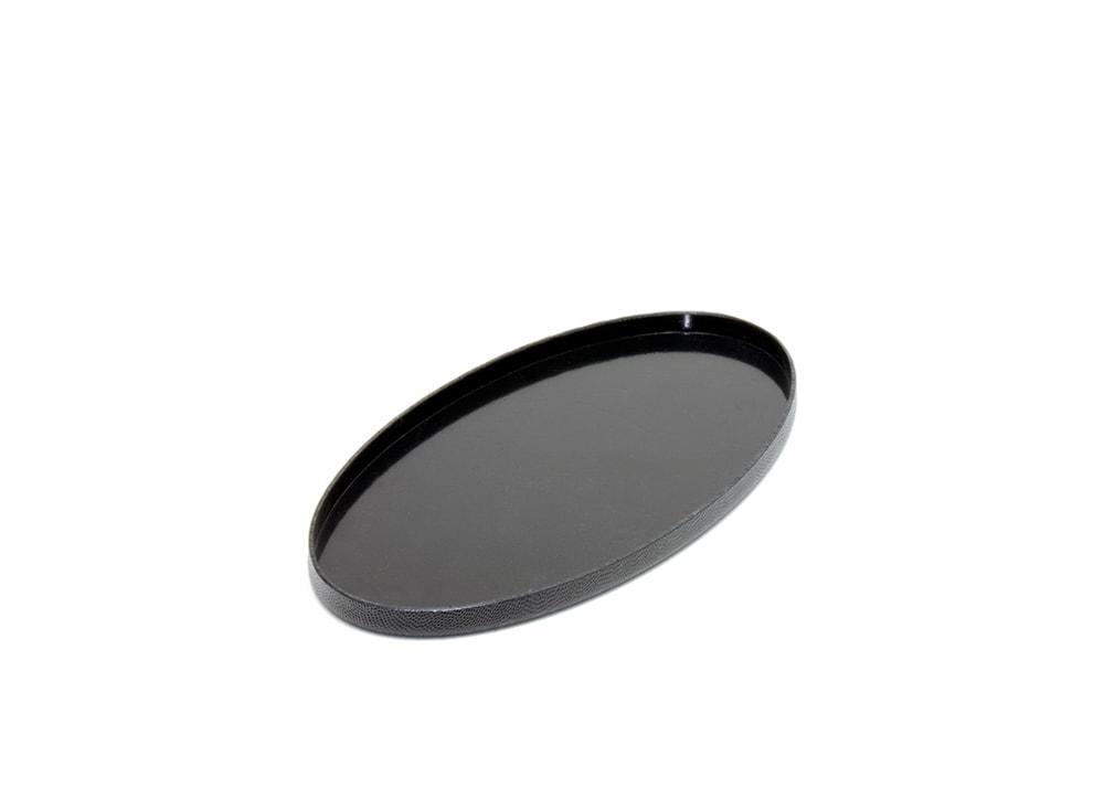 KR19/IM19 защитная крышка (чехол) для катушки 19x10 см (7.5'' X 4'') BLACK