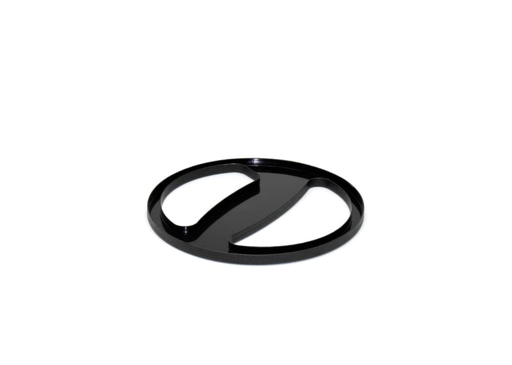 С23 защитная крышка (чехол) для катушки 23 см (9'') BLACK