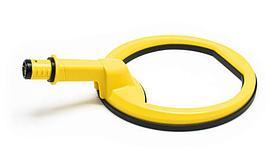 PD SCUBA сменная поисковая катушка водонепроницаемая 20 см (8'') YELLOW