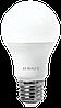 Лампа светодиодная LL-E-A60-15W-230-6K-E27 (груша, 15Вт, холод., Е27) Eurolux