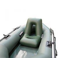 Кресло надувное для надувных лодок КН-1 (KH-1 Grey=(серый))