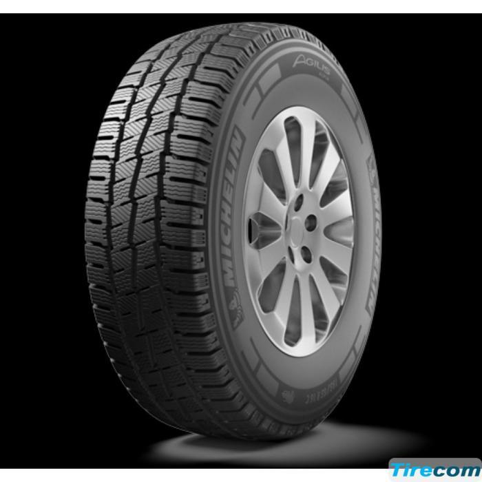 Шина летняя Michelin Agilis+ 215/75 R16C 116/114R