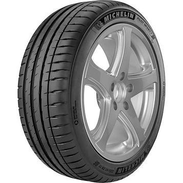 Шина летняя Michelin Pilot Sport PS4 215/45 R17 91Y