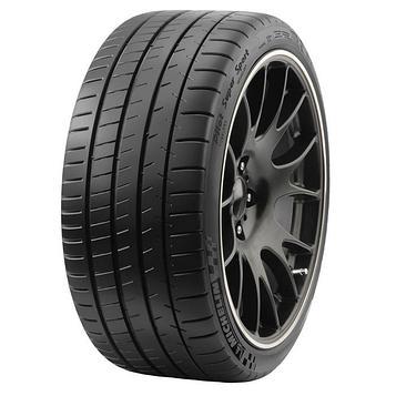 Шина летняя Michelin Pilot Super Sport 285/35 R19 99Y RunFlat