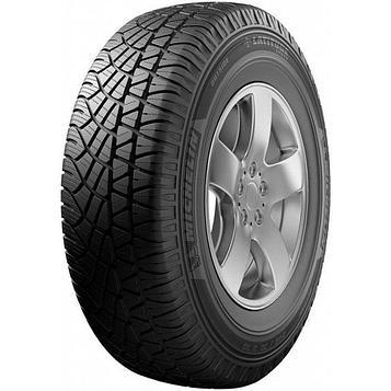 Шина летняя Michelin Latitude Cross 265/70 R16 112H