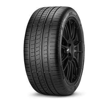 Шина летняя Pirelli PZero Rosso Asimmetrico 255/50 R19 103W (MO)