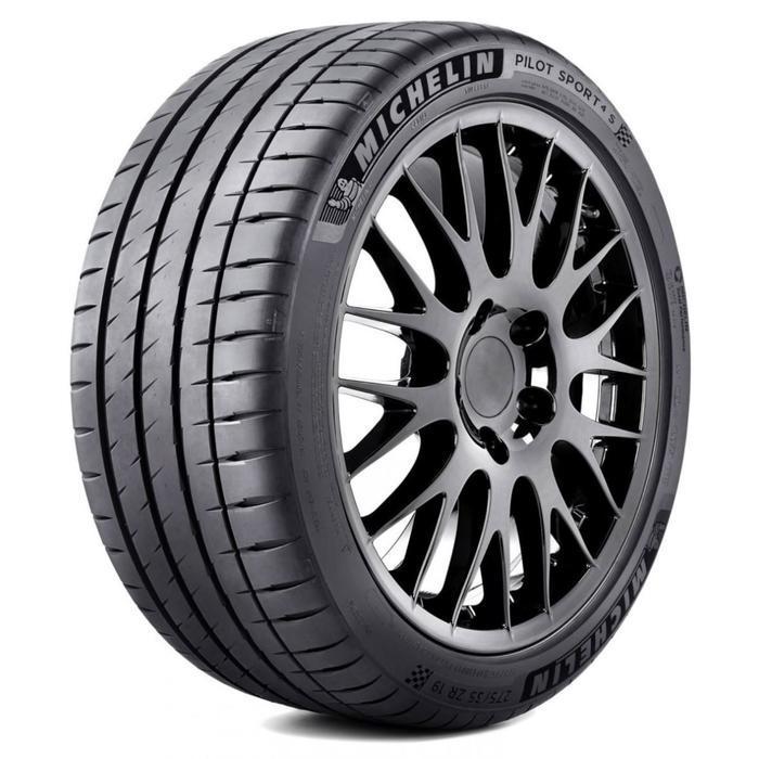 Шина летняя Michelin Pilot Sport PS4S 275/35 R20 102Y RunFlat