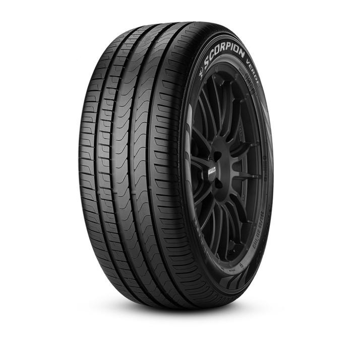 Шина летняя Pirelli Scorpion Verde 235/65 R17 108V